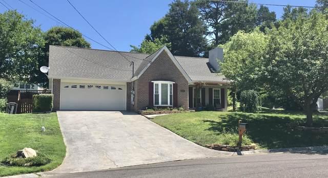 4311 Walnut Ridge Lane, Knoxville, TN 37921 (#1123243) :: Venture Real Estate Services, Inc.