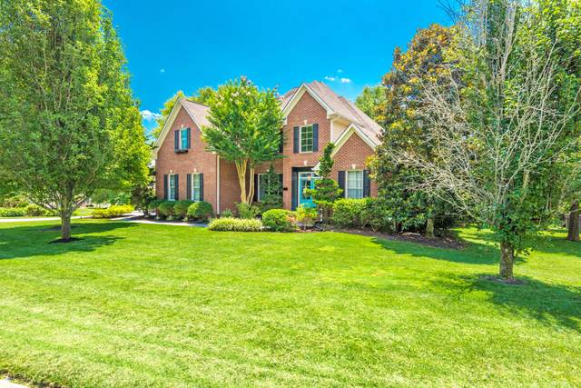 11911 Abners Ridge Drive, Knoxville, TN 37934 (#1123246) :: Venture Real Estate Services, Inc.