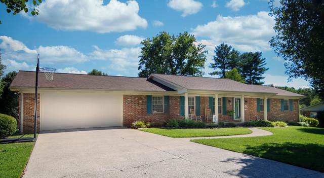 7611 Sagefield Drive, Knoxville, TN 37920 (#1123250) :: Venture Real Estate Services, Inc.