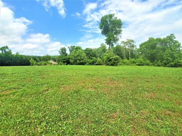 Lot #12 Timber Creek Drive, Athens, TN 37303 (#1123252) :: Exit Real Estate Professionals Network