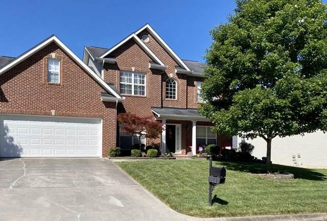 2655 Berringer Station Lane, Knoxville, TN 37932 (#1123270) :: Venture Real Estate Services, Inc.