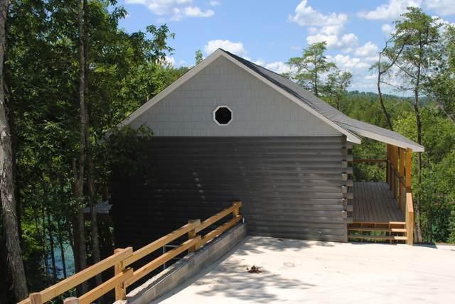 1787 Emerald Pointe Blvd, Sevierville, TN 37876 (#1123281) :: Realty Executives