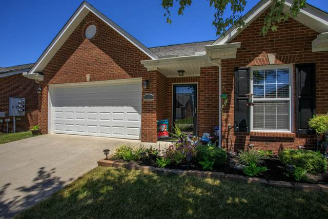 2106 Fig Tree Way, Knoxville, TN 37931 (#1123359) :: Realty Executives
