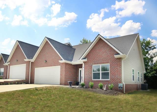 1061 Woullard Way, Sevierville, TN 37876 (#1123378) :: Venture Real Estate Services, Inc.