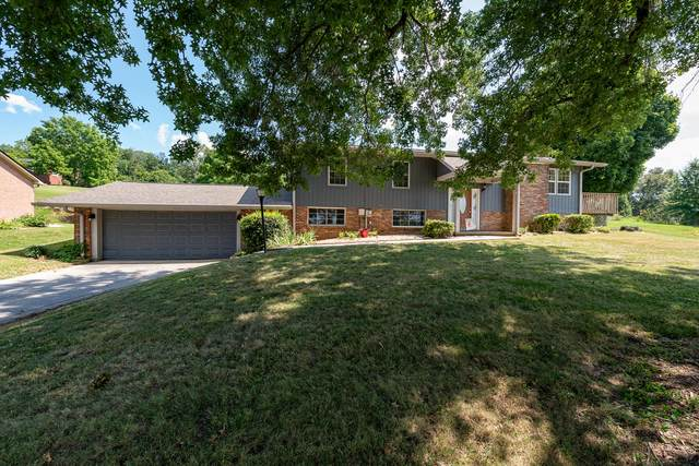 1259 Clinch View Circle, Jefferson City, TN 37760 (#1123383) :: The Cook Team