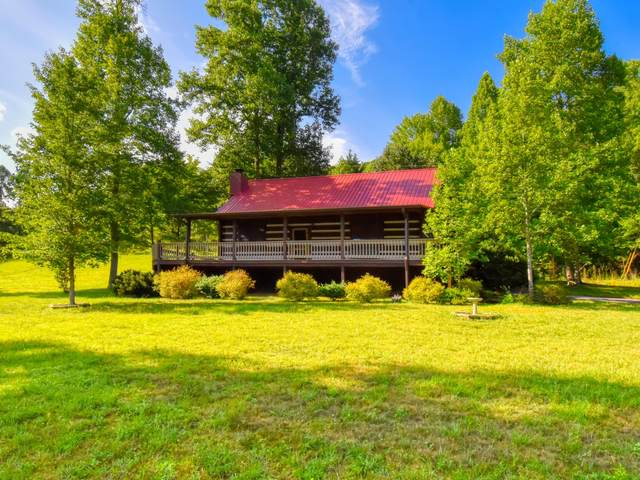 4065 Hickory Hollow Way, Sevierville, TN 37862 (#1123385) :: Realty Executives