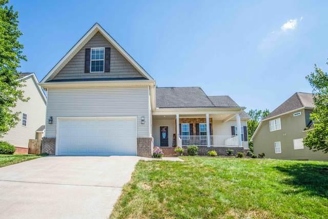 319 W Glenview Drive, Lenoir City, TN 37771 (#1123397) :: Exit Real Estate Professionals Network