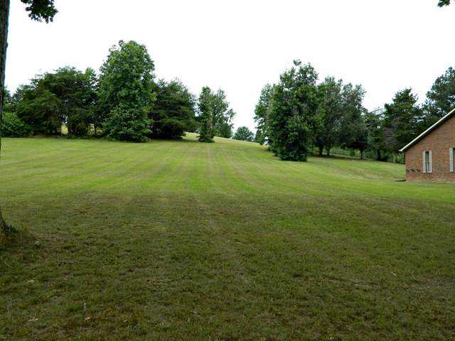 Lot 3 Back Nine Drive, Baneberry, TN 37890 (#1123412) :: Adam Wilson Realty