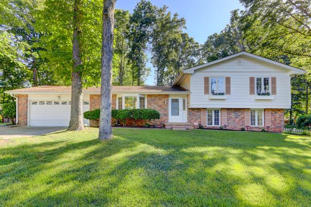 1836 Stonebrook Drive, Knoxville, TN 37923 (#1123415) :: Realty Executives