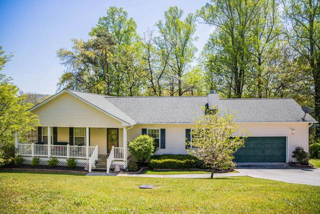 114 Badger Drive, Andersonville, TN 37705 (#1123418) :: Catrina Foster Group