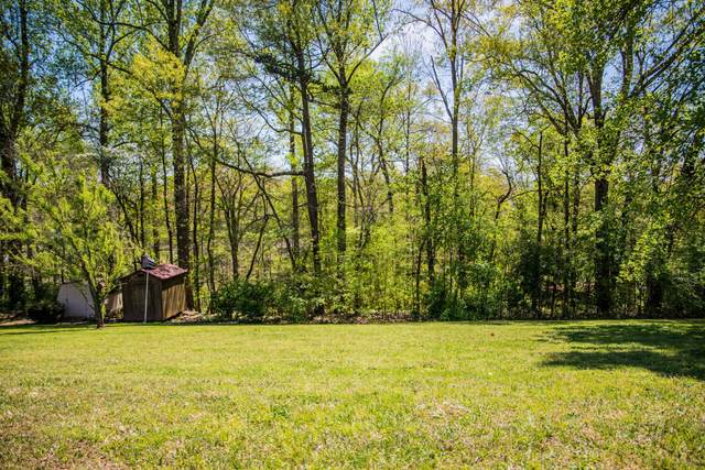 Badger Drive, Andersonville, TN 37705 (#1123421) :: Realty Executives