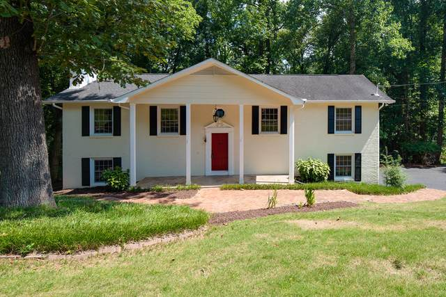 1037 W Outer Drive, Oak Ridge, TN 37830 (#1123422) :: The Sands Group
