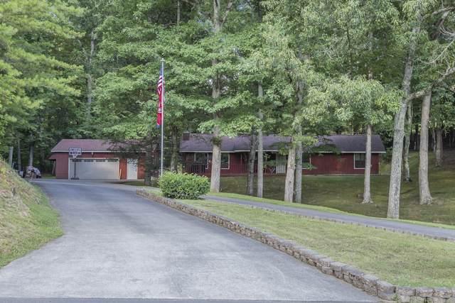 4116 Mae Lane, Sevierville, TN 37862 (#1123466) :: Venture Real Estate Services, Inc.