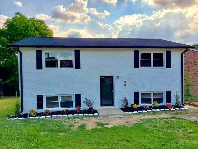3317 NW Bishop St, Knoxville, TN 37921 (#1123479) :: Venture Real Estate Services, Inc.