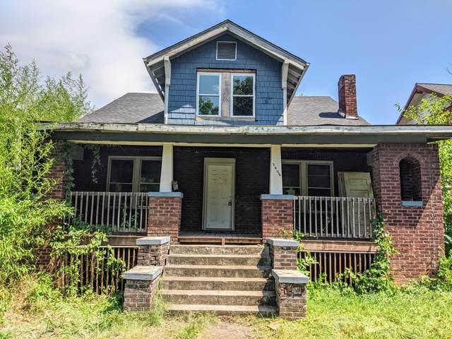 2408 Linden Ave, Knoxville, TN 37917 (#1123493) :: Shannon Foster Boline Group