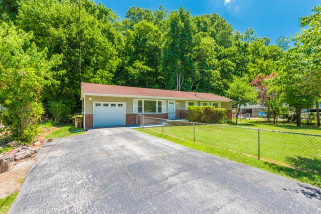116 Stone Rd, Knoxville, TN 37920 (#1123510) :: The Sands Group