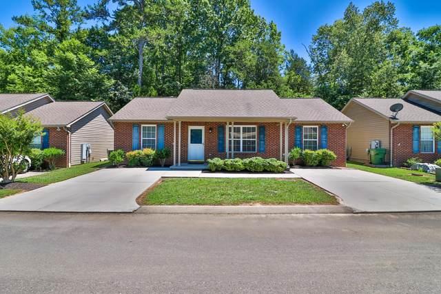 4950 Teras Point, Knoxville, TN 37918 (#1123516) :: Realty Executives