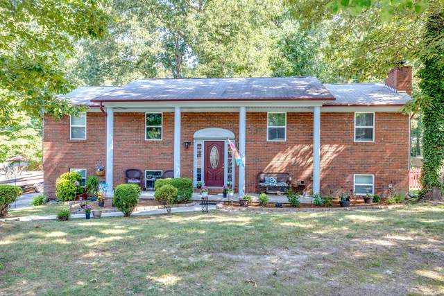 1021 Lovell View Drive, Knoxville, TN 37932 (#1123525) :: Realty Executives