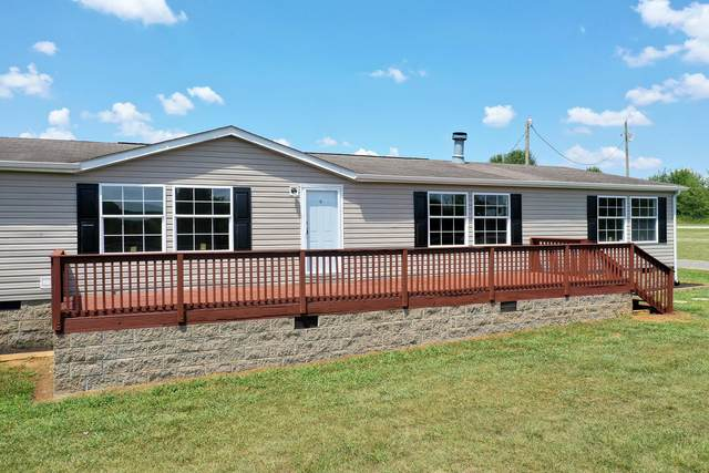 942 County Road 350, Sweetwater, TN 37874 (#1123563) :: Venture Real Estate Services, Inc.