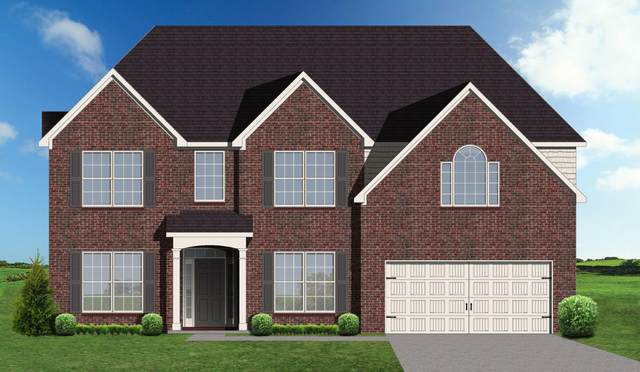 12533 Rocky Slope Lane, Knoxville, TN 37922 (#1123564) :: The Sands Group