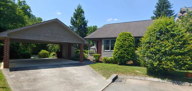 23 Belmont Court, Oak Ridge, TN 37830 (#1123593) :: The Sands Group