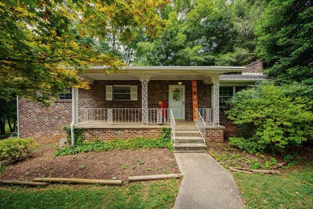 609 Biloxi Drive, Knoxville, TN 37923 (#1123609) :: Venture Real Estate Services, Inc.