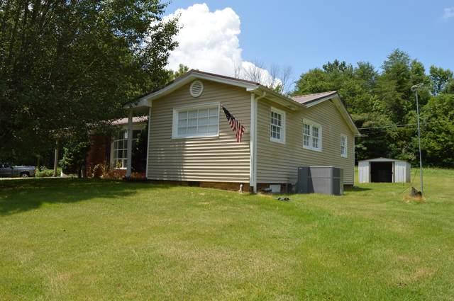 1530 Pennsylvania Ave, Etowah, TN 37331 (#1123618) :: Shannon Foster Boline Group