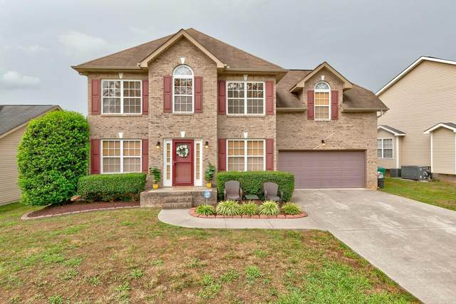 2119 Cedargreens Rd, Knoxville, TN 37924 (#1123664) :: Exit Real Estate Professionals Network