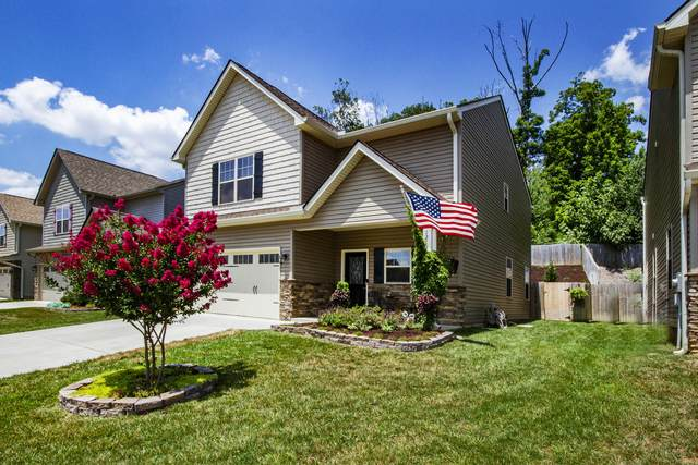 12133 Woodhollow Lane, Knoxville, TN 37932 (#1123694) :: Exit Real Estate Professionals Network
