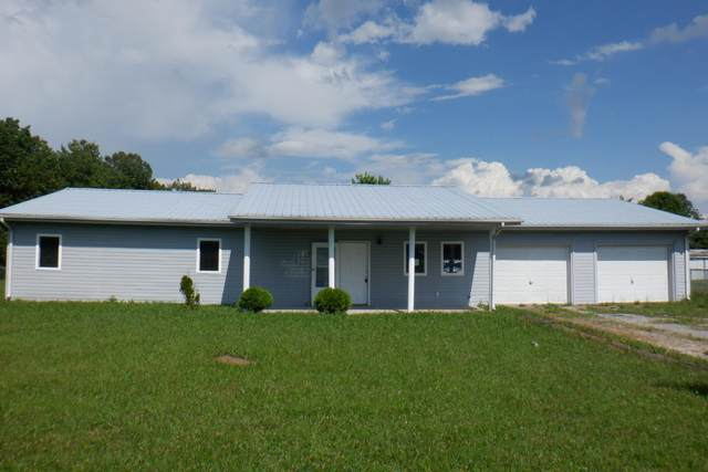 376 Caryonah Rd, Crossville, TN 38571 (#1123700) :: Exit Real Estate Professionals Network