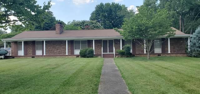 7713 Bennington Drive, Knoxville, TN 37909 (#1123710) :: Venture Real Estate Services, Inc.