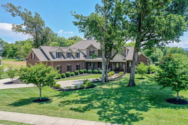 112 Charles Earl Lane, Maryville, TN 37803 (#1123721) :: Shannon Foster Boline Group