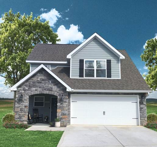 7709 Train Station Way, Knoxville, TN 37931 (#1123743) :: Catrina Foster Group