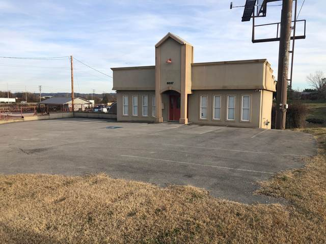 6037 W Andrew Johnson Hwy, Talbott, TN 37877 (#1123748) :: Venture Real Estate Services, Inc.