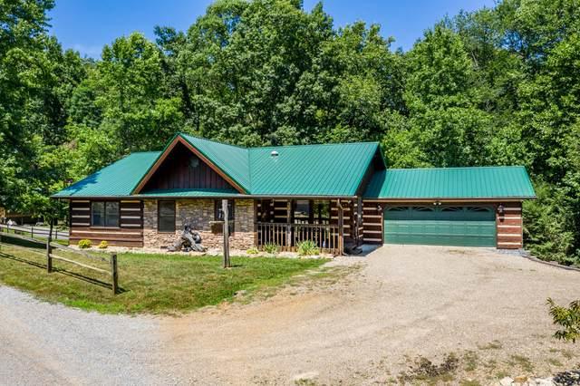 2561 Black Bear Lane, Sevierville, TN 37876 (#1123753) :: Venture Real Estate Services, Inc.