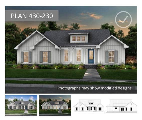 7239 Bethesda Springs Way, Corryton, TN 37721 (#1123784) :: Exit Real Estate Professionals Network