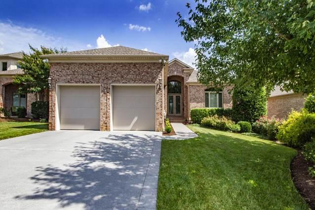 12632 Ridgepath Lane, Knoxville, TN 37922 (#1123843) :: Venture Real Estate Services, Inc.