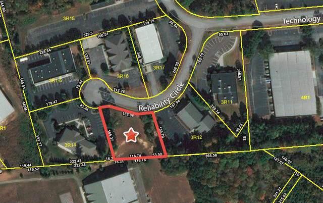 610 Reliability Circle, Knoxville, TN 37932 (#1123867) :: Realty Executives Associates Main Street