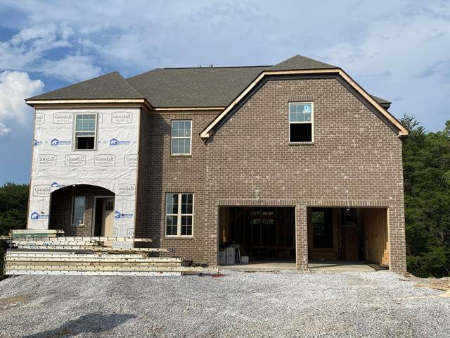 2716 Tallgrass Lane (Lot 15), Knoxville, TN 37932 (#1123971) :: Exit Real Estate Professionals Network