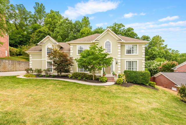 1709 Dunwoody Blvd, Knoxville, TN 37919 (#1123974) :: Venture Real Estate Services, Inc.