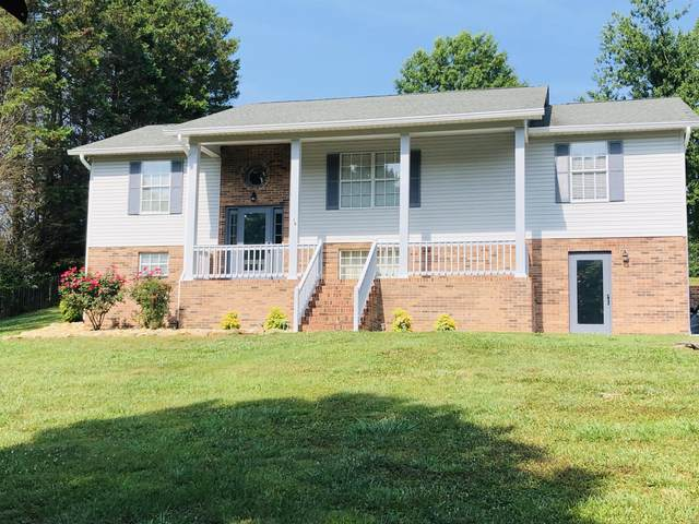 3808 Twin Island Drive, Maryville, TN 37804 (#1123982) :: The Sands Group