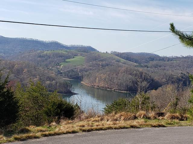 Lot 577 Whistle Valley Rd, New Tazewell, TN 37825 (#1124020) :: Realty Executives Associates
