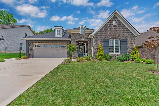 12717 Capricorn Lane, Knoxville, TN 37922 (#1124089) :: Exit Real Estate Professionals Network