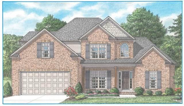 12017 Salt Creek Lane, Knoxville, TN 37932 (#1124122) :: Exit Real Estate Professionals Network