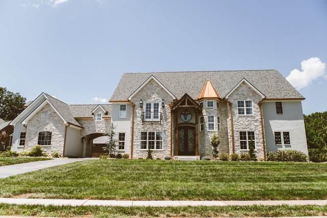12220 Mallard Bay Drive #4, Knoxville, TN 37922 (#1124134) :: Realty Executives