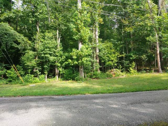 Lot 12&13 Apollo Drive, Spring City, TN 37381 (#1124157) :: Adam Wilson Realty