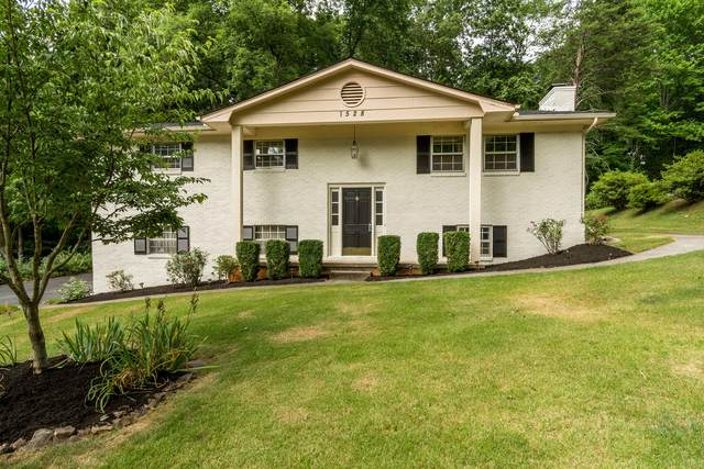 1528 Hightop Tr, Knoxville, TN 37923 (#1124160) :: The Cook Team