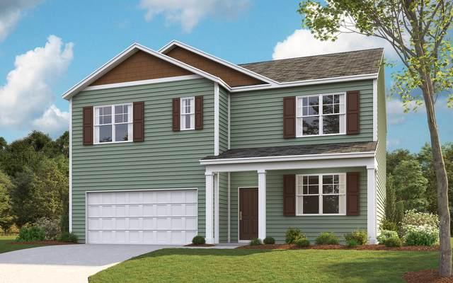 551 Reserve Way, Dandridge, TN 37725 (#1124177) :: Exit Real Estate Professionals Network