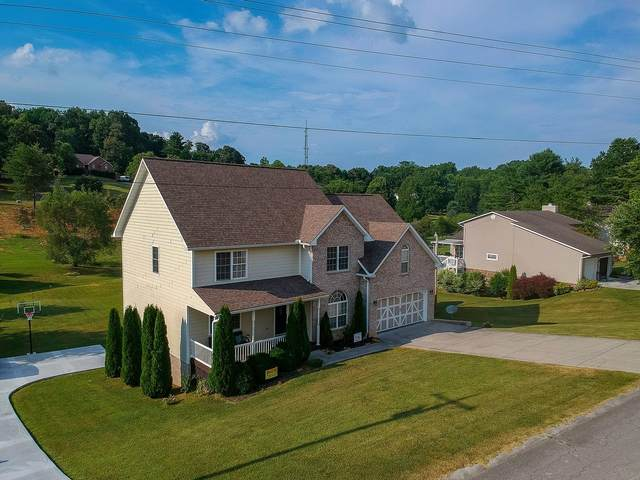1280 Groseclose Rd, Jefferson City, TN 37760 (#1124195) :: Realty Executives