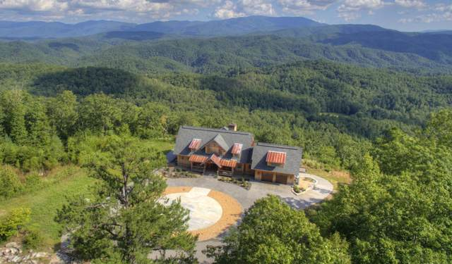 5621 Abrams View Rd, Tallassee, TN 37878 (#1124276) :: Realty Executives